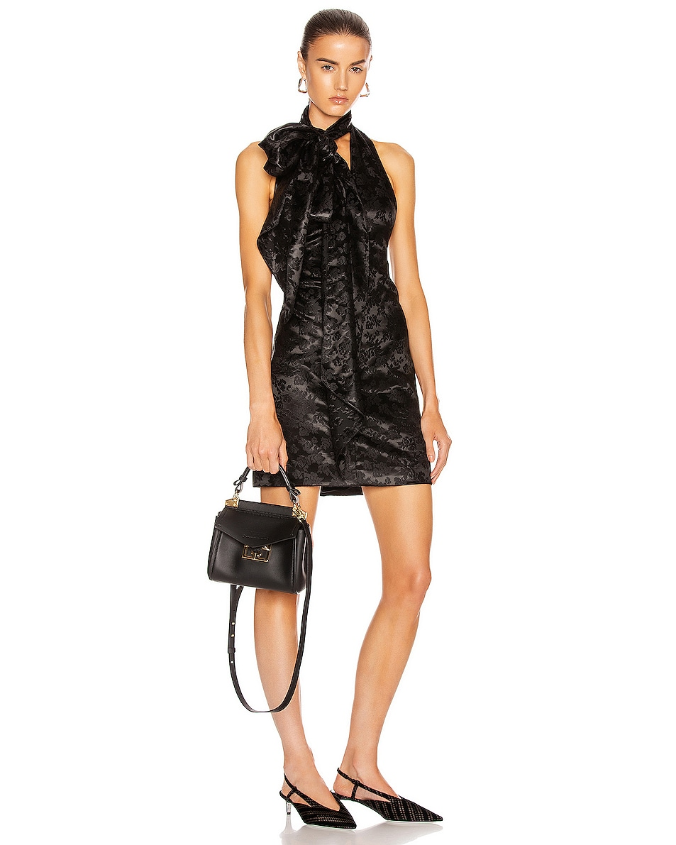 Image 2 of Givenchy Mini Mystic Bag in Black