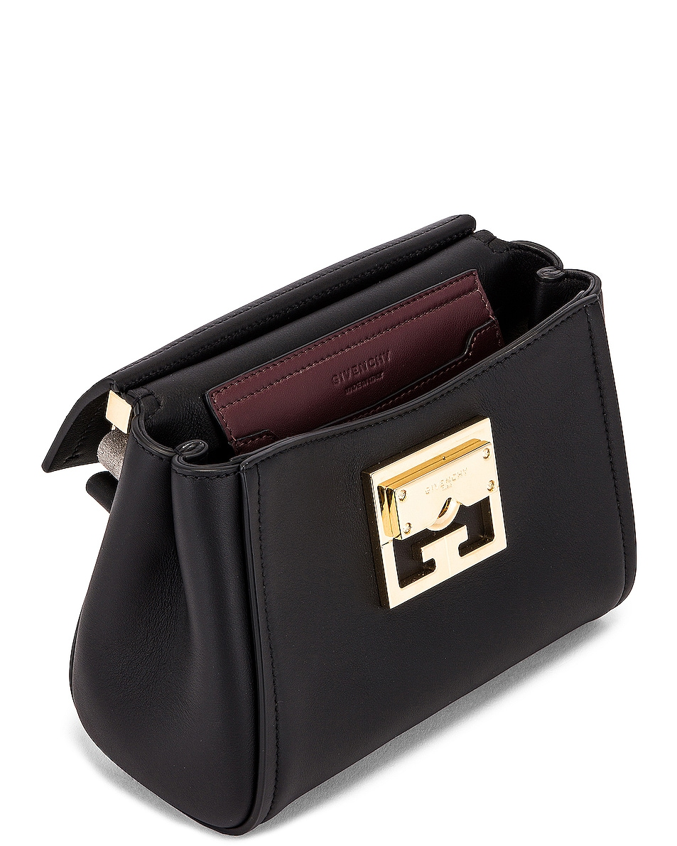 Image 5 of Givenchy Mini Mystic Bag in Black