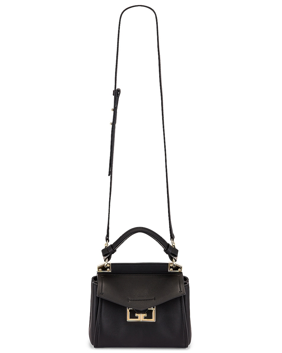 Image 6 of Givenchy Mini Mystic Bag in Black