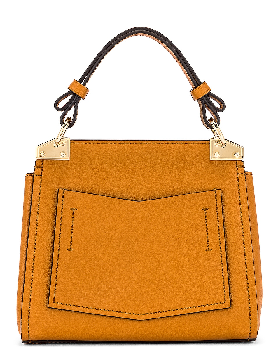 Image 3 of Givenchy Mini Mystic Bag in Desert