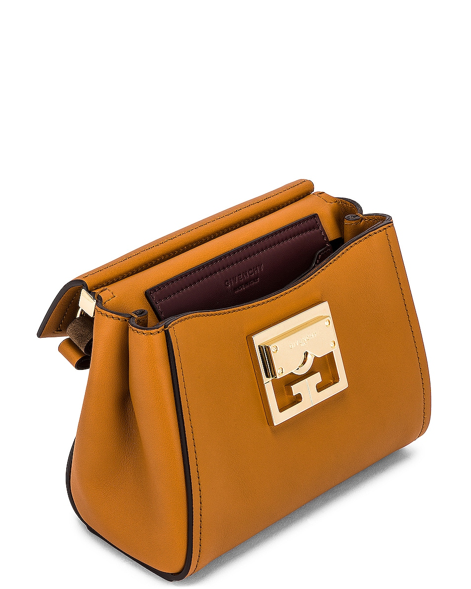 Image 5 of Givenchy Mini Mystic Bag in Desert