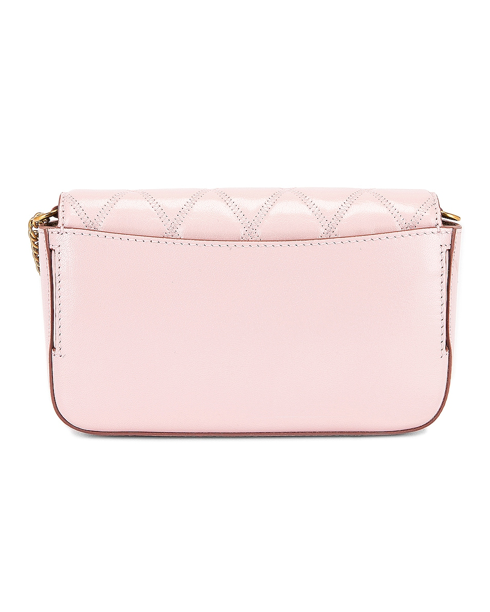 Image 3 of Givenchy Mini Pocket Chain Bag in Pink