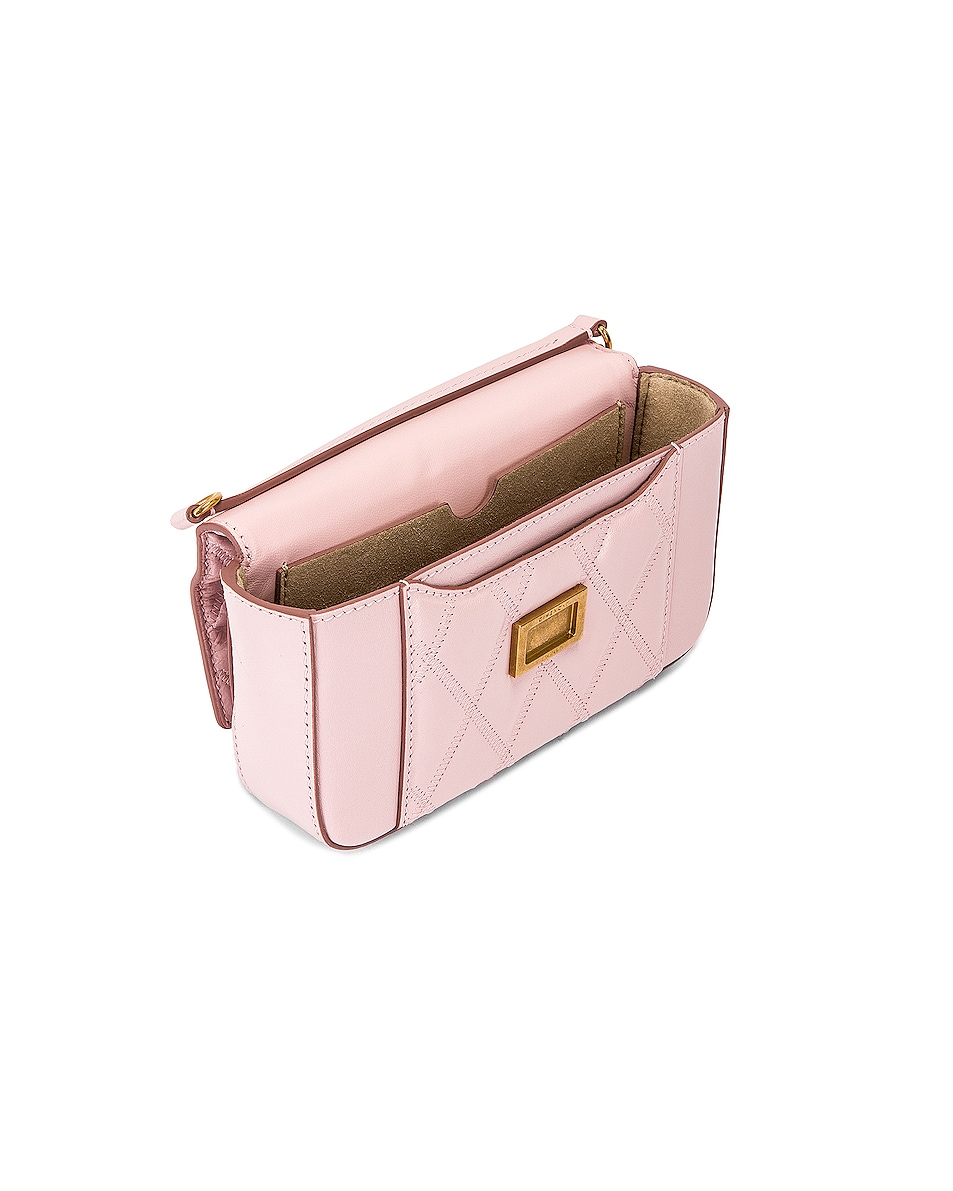 Image 5 of Givenchy Mini Pocket Chain Bag in Pink