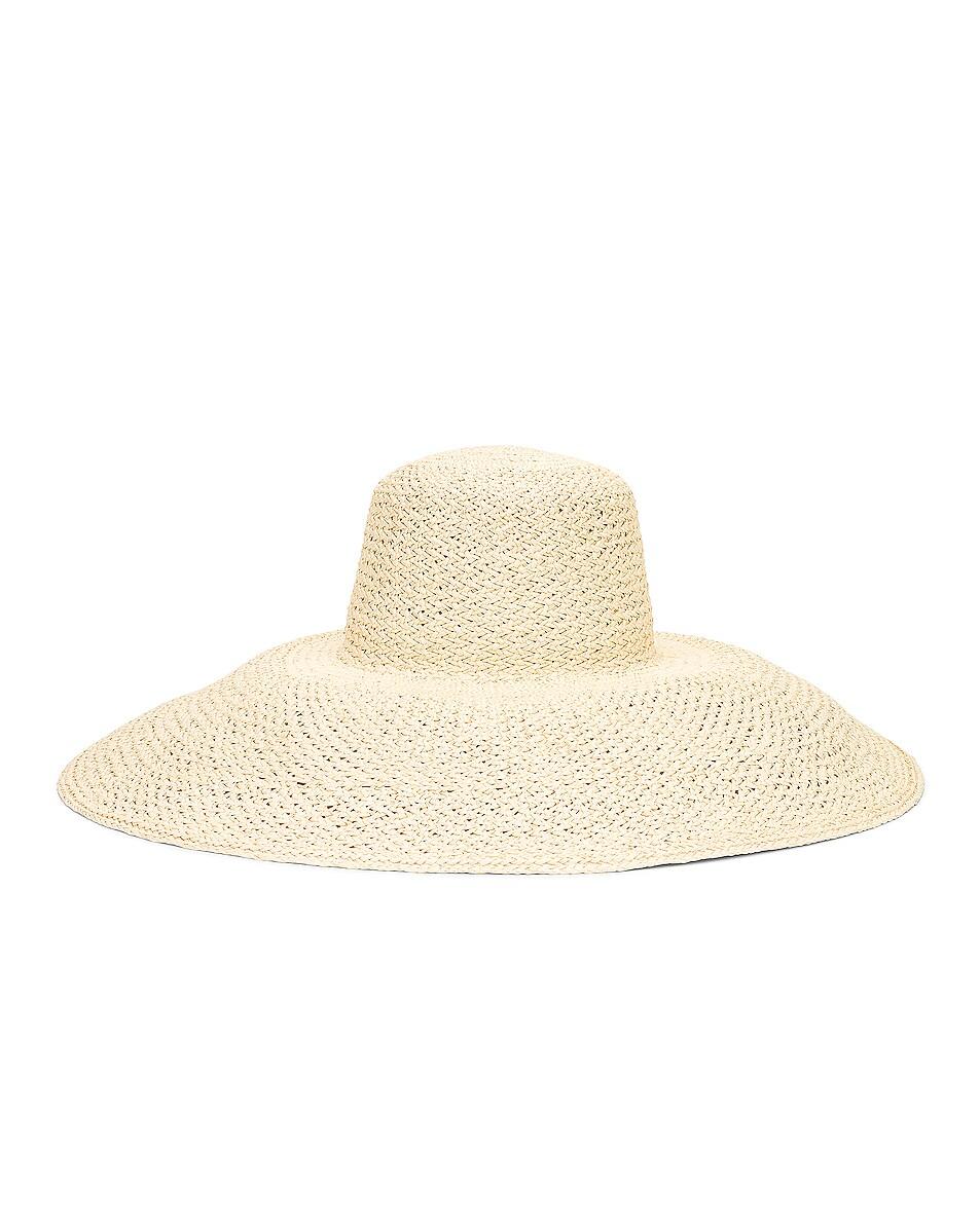 Image 1 of Greenpacha Menorca Hat in Natural