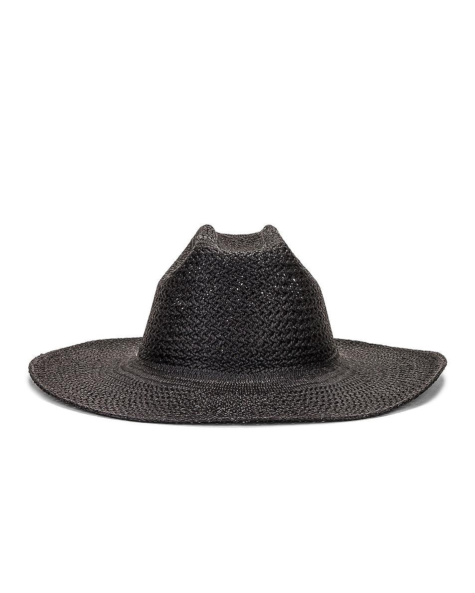Image 1 of Greenpacha Miami Hat in Black