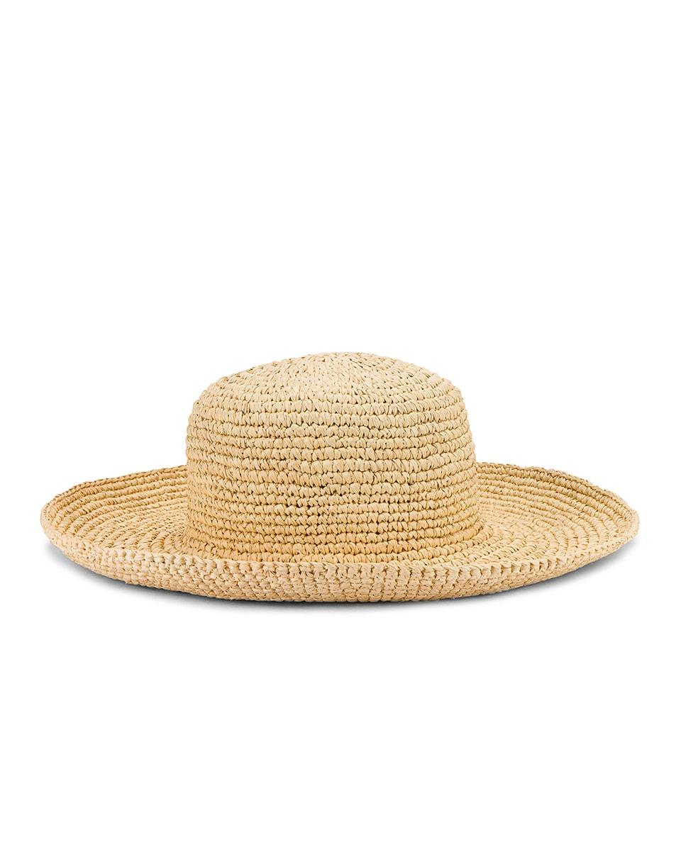 Image 1 of Greenpacha Fiji Hat in Natural
