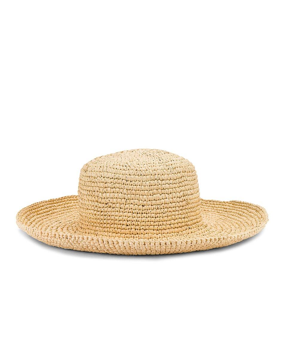 Image 3 of Greenpacha Fiji Hat in Natural