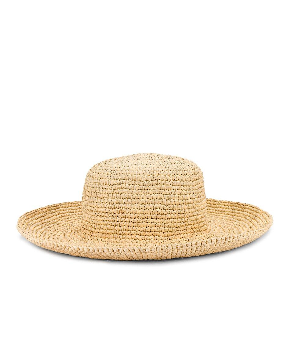 Image 4 of Greenpacha Fiji Hat in Natural