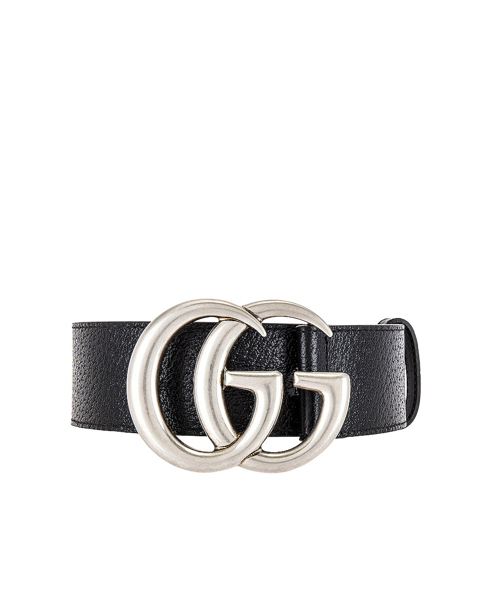 Image 1 of Gucci Belt in Nero
