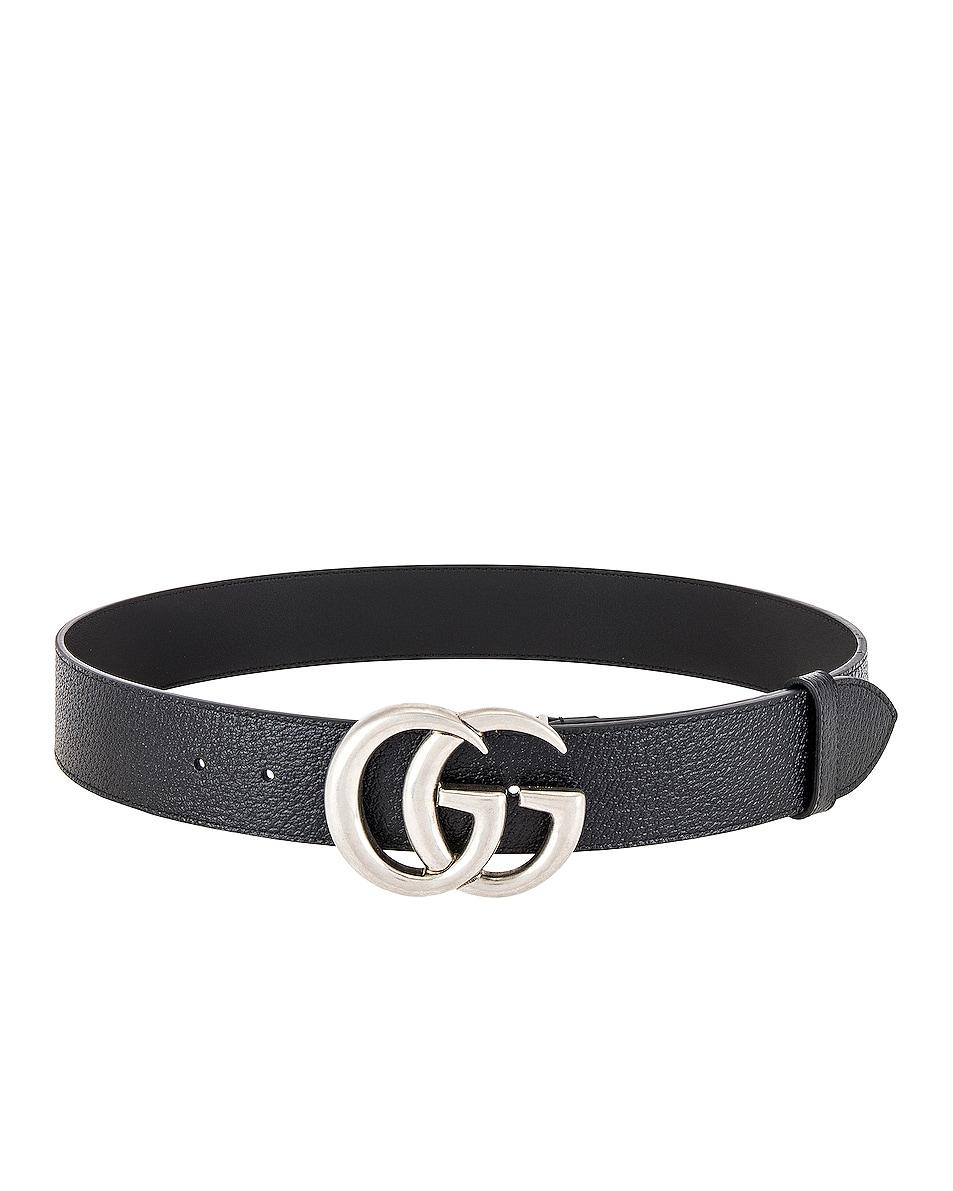 Image 2 of Gucci Belt in Nero