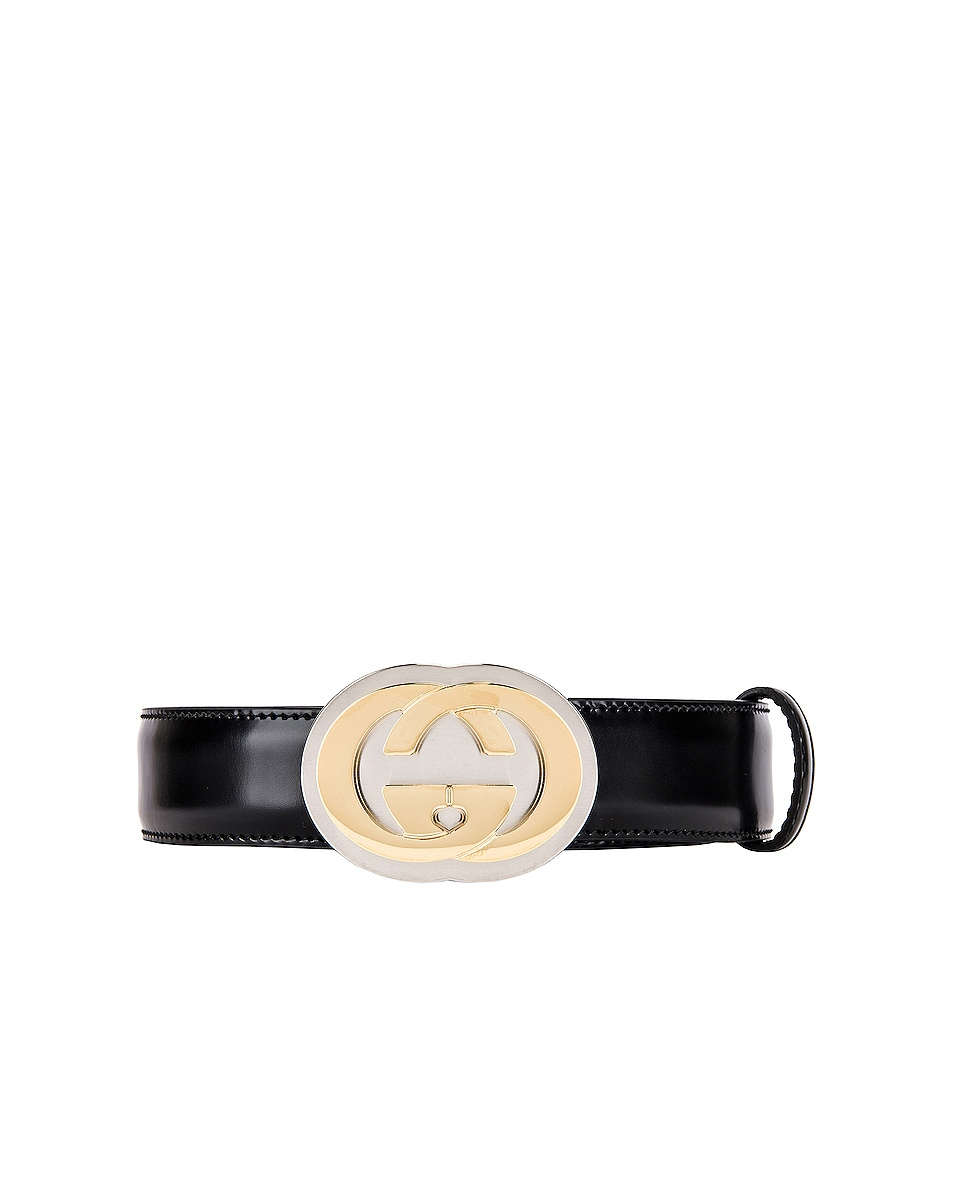 Image 1 of Gucci Belt in Black