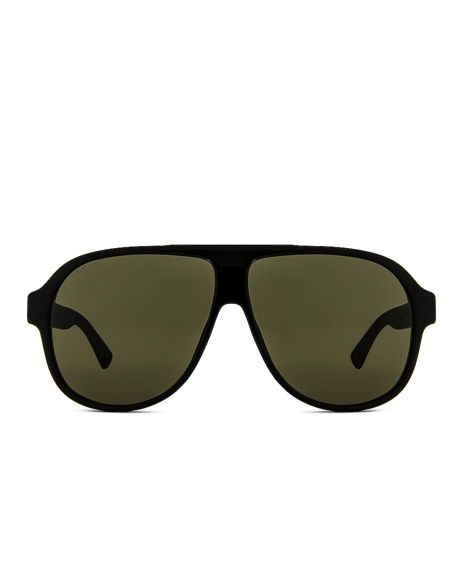 Image 1 of Gucci GG0009S Sunglasses in