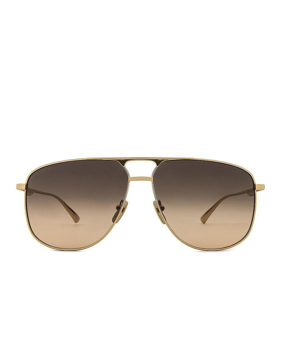 Image 1 of Gucci GG0336S Sunglasses in
