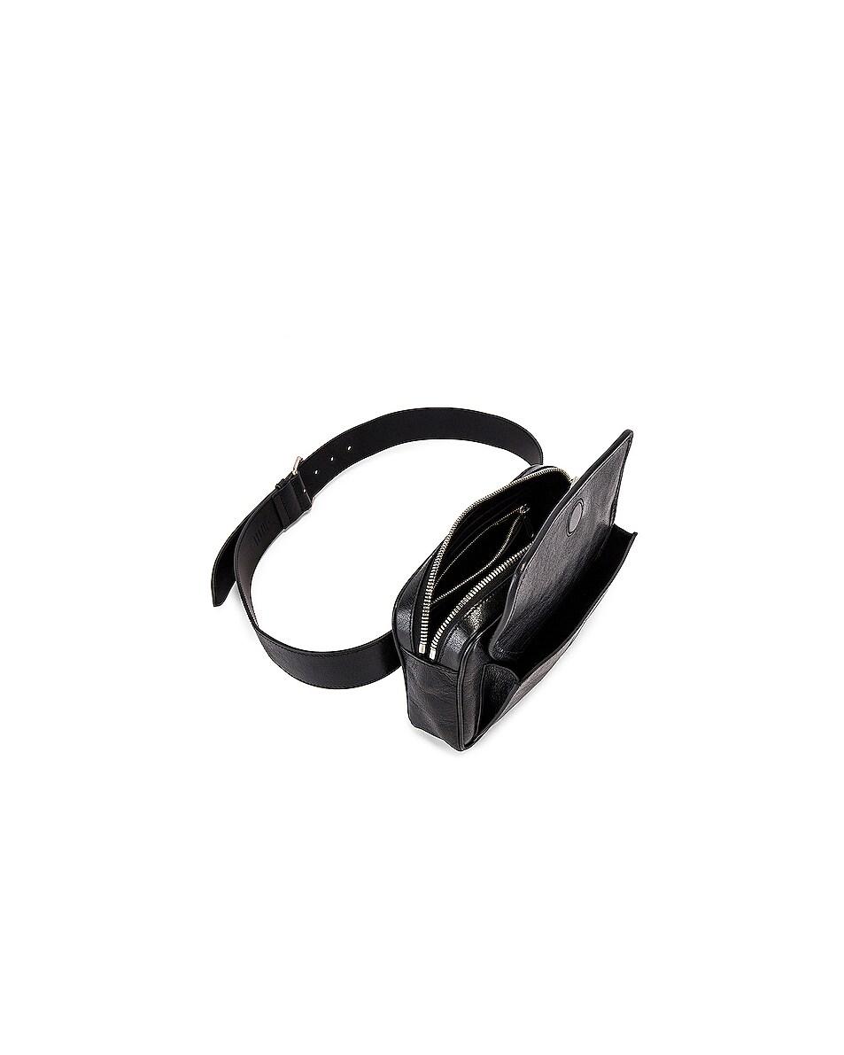 Image 4 of Gucci Belt Bag in Black