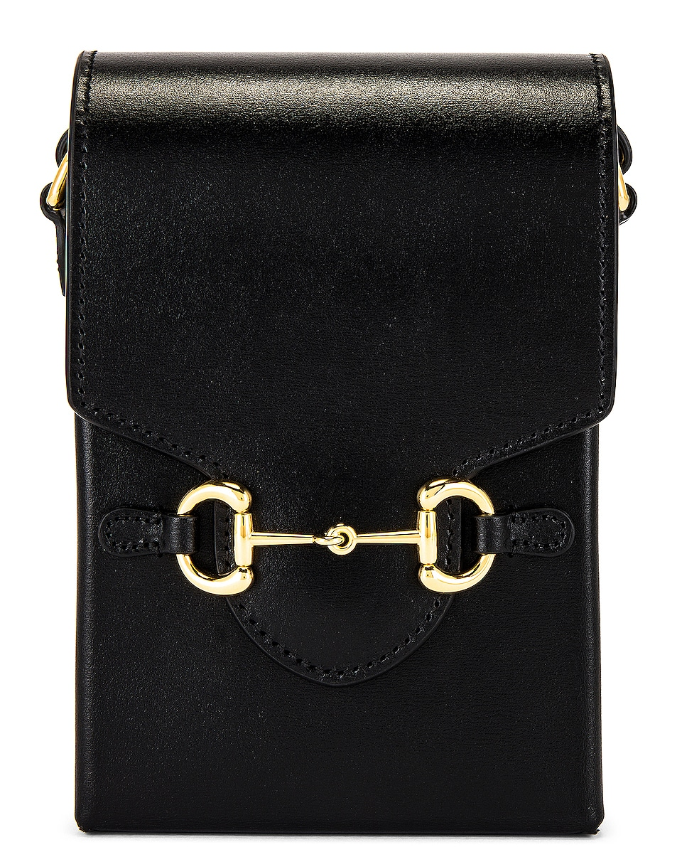 Image 1 of Gucci Crossbody Bag in Black