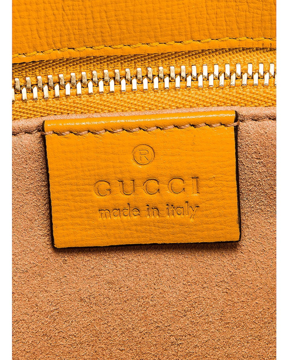 Image 6 of Gucci 1955 Horsebit Shoulder Bag in Crop