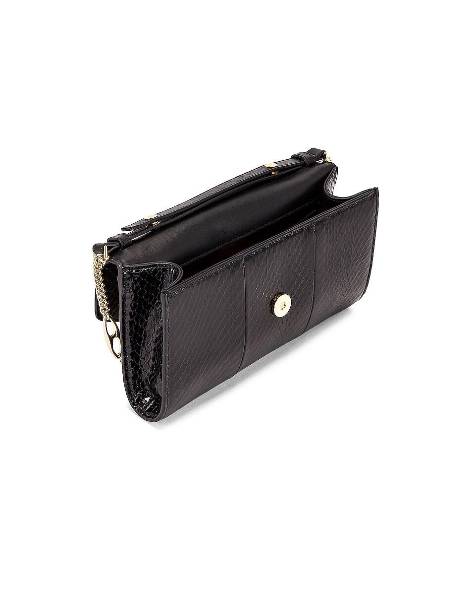 Image 5 of Gucci Zumi Shoulder Bag in Black