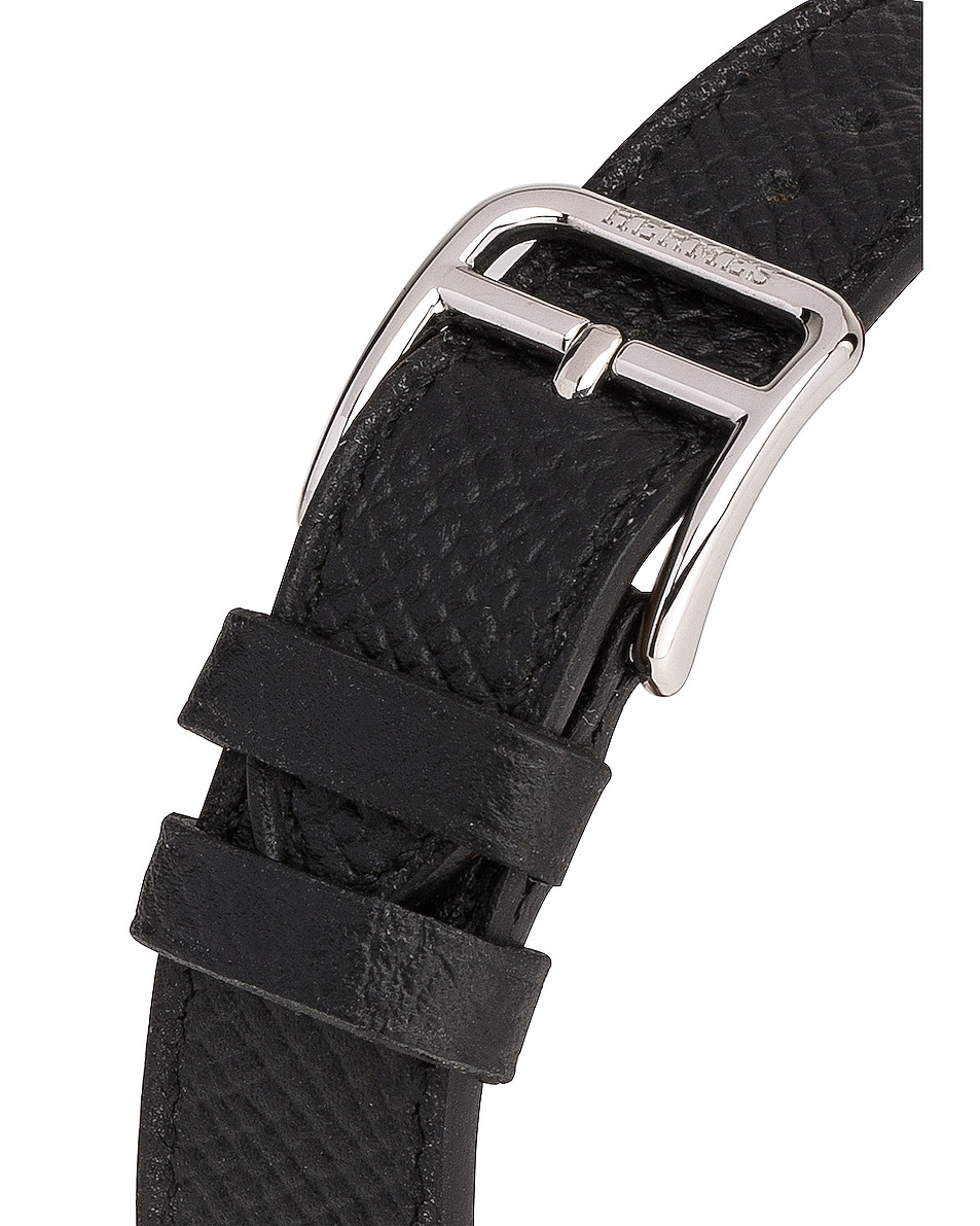 Image 3 of Hermes Medor pm in Black