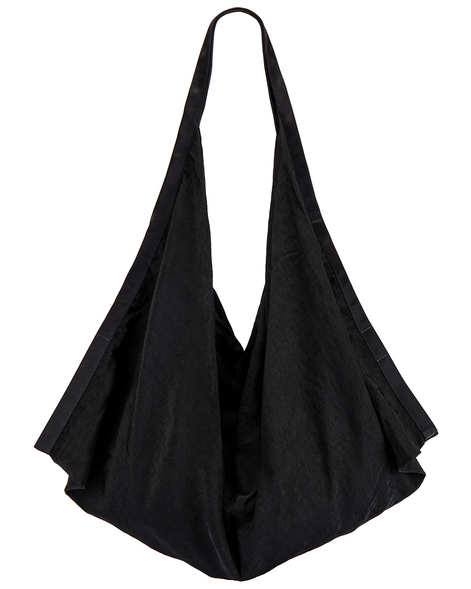 Image 2 of Hender Scheme Big Origami Bag in Black