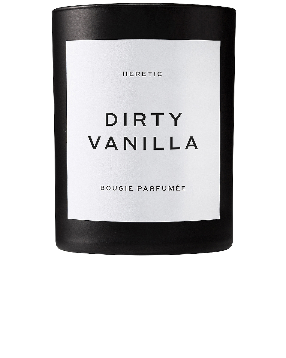 Image 1 of HERETIC PARFUM Dirty Vanilla Candle in