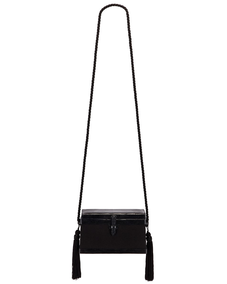 Image 6 of Hunting Season Square Trunk Bag in Black