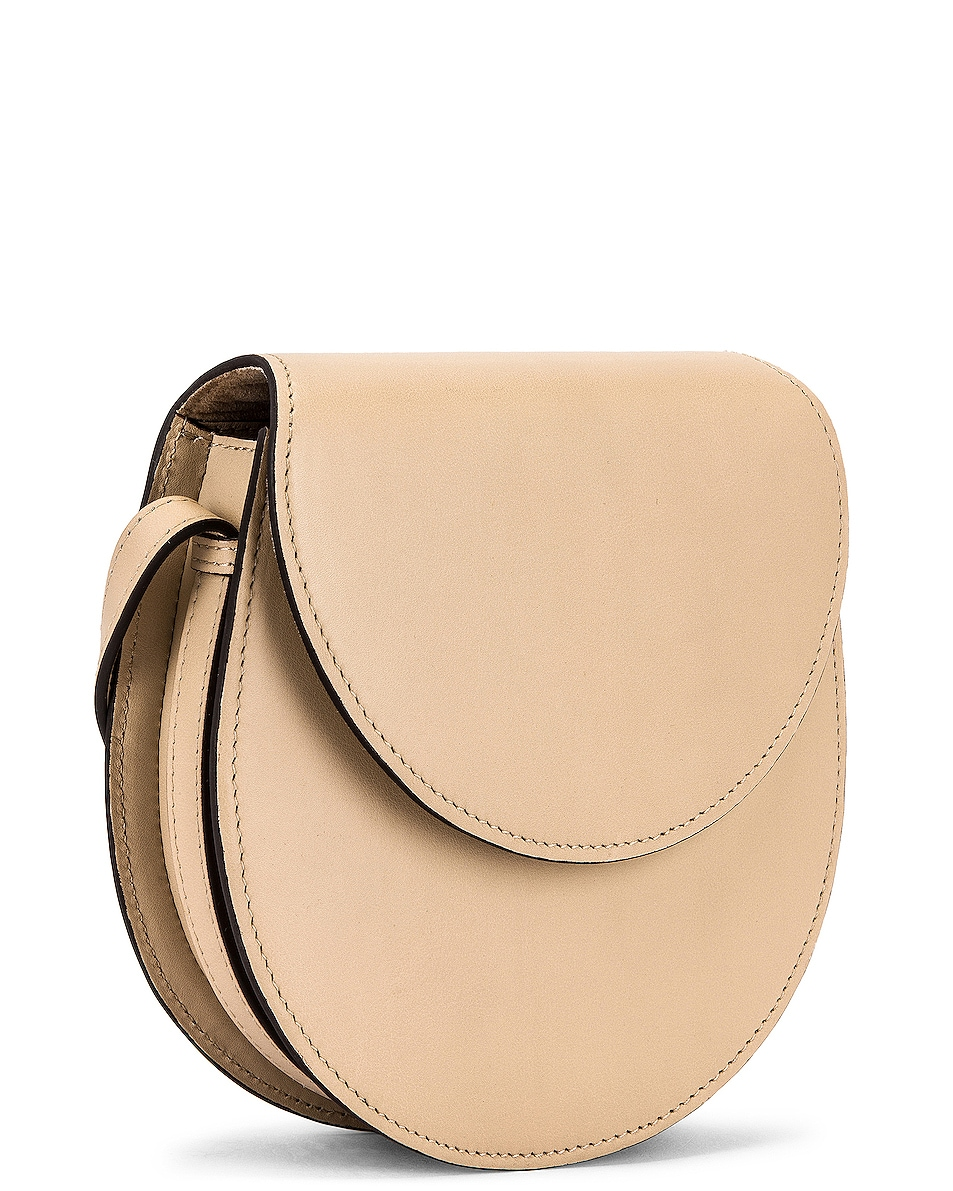 Image 4 of Hunting Season Saddle Bag in Oyster