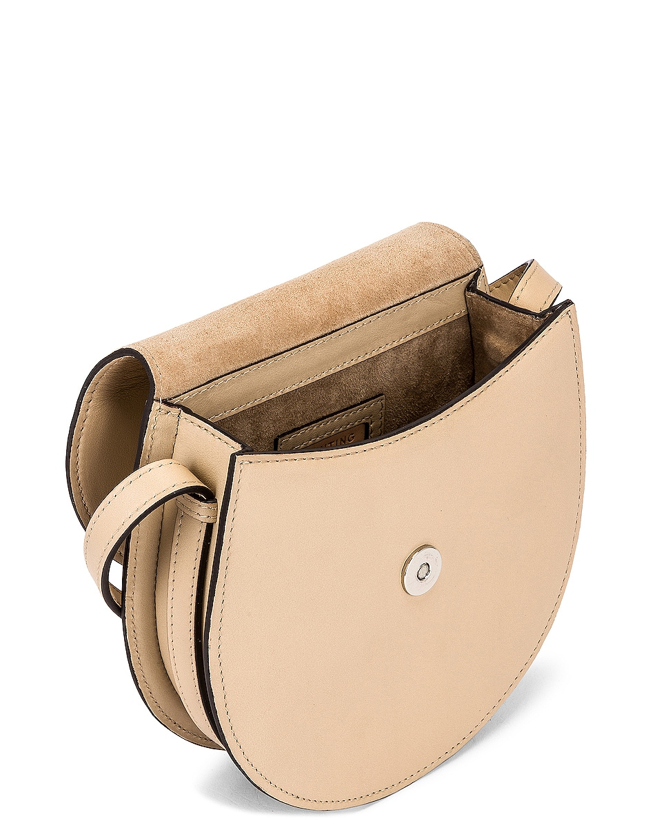 Image 5 of Hunting Season Saddle Bag in Oyster