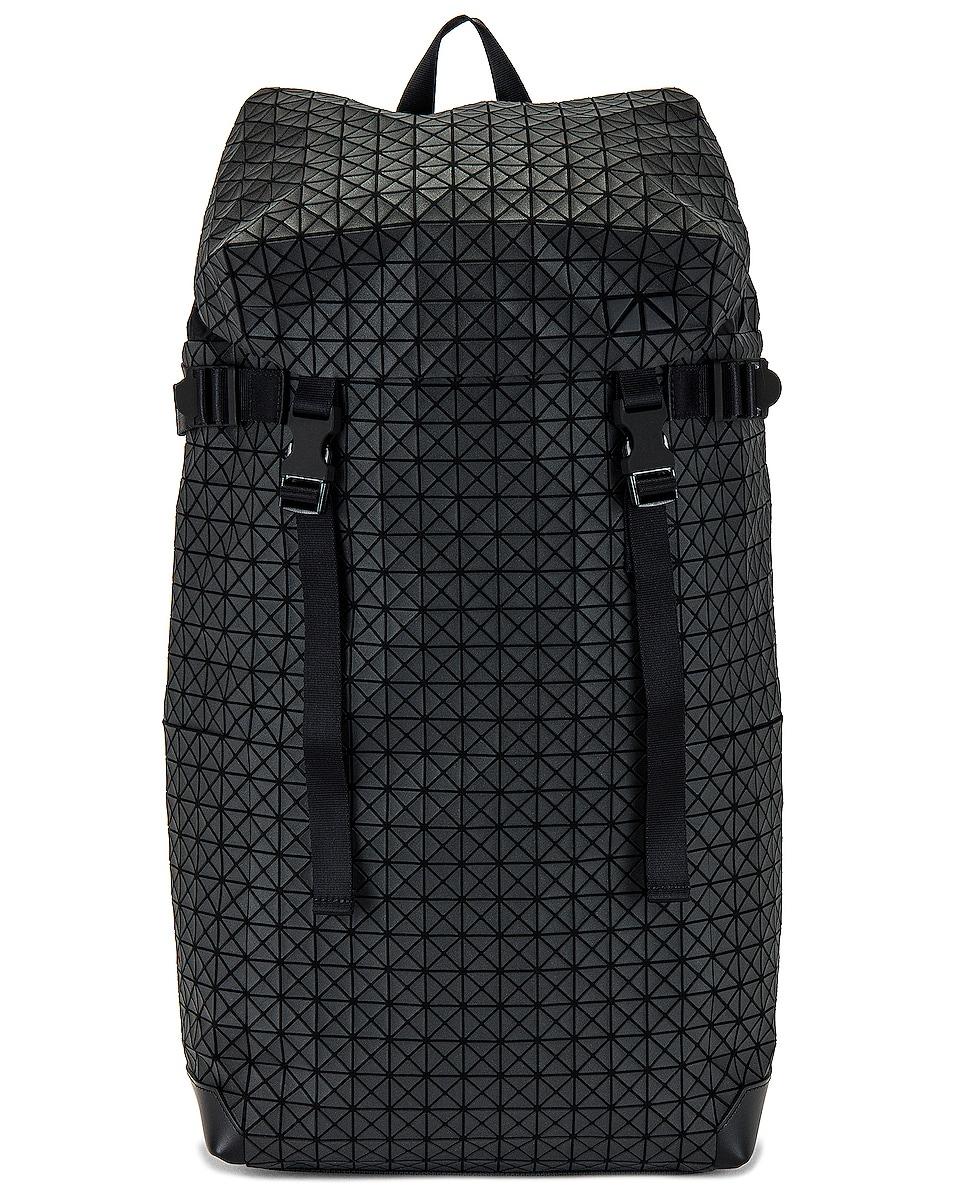 Image 1 of Issey Miyake Bao Bao Hiker Backpack in Matte Black
