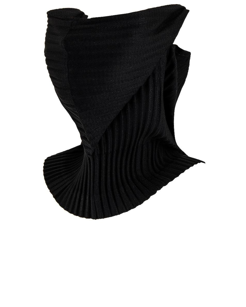 Image 1 of Homme Plisse Issey Miyake Tube in Black
