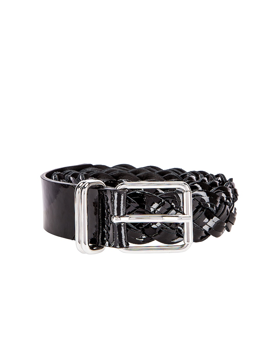 Image 1 of IRO Besano Belt in Black