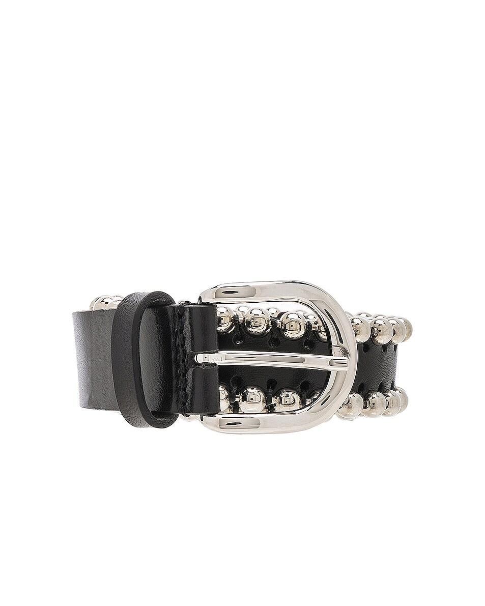 Image 1 of Isabel Marant Tokky Belt in Black