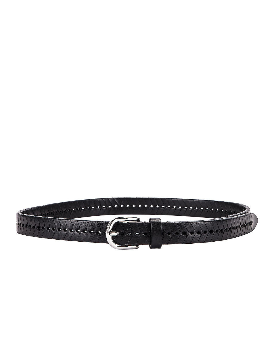 Image 1 of Isabel Marant Pagoo Belt in Black