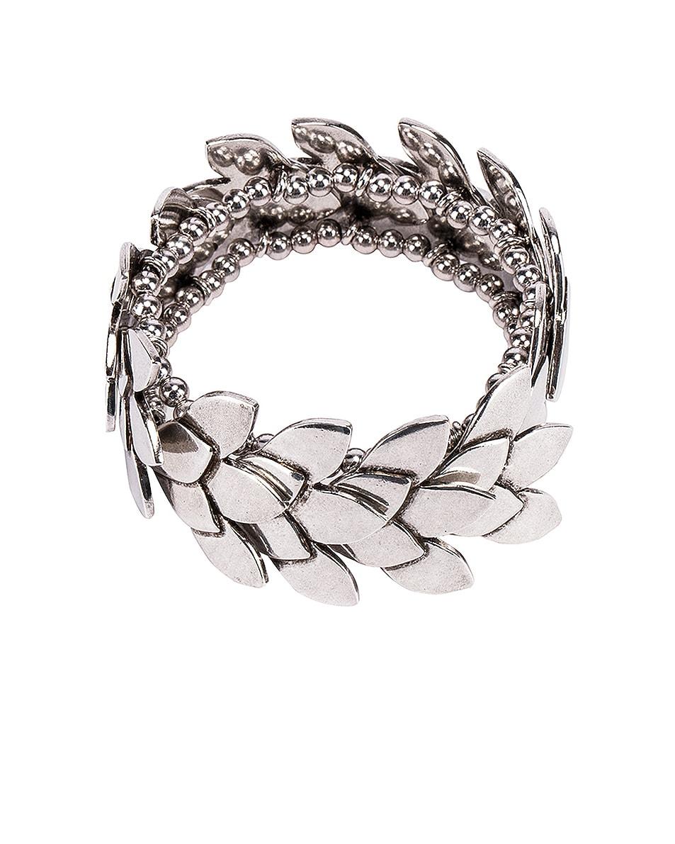 Image 1 of Isabel Marant Bracelet in Silver