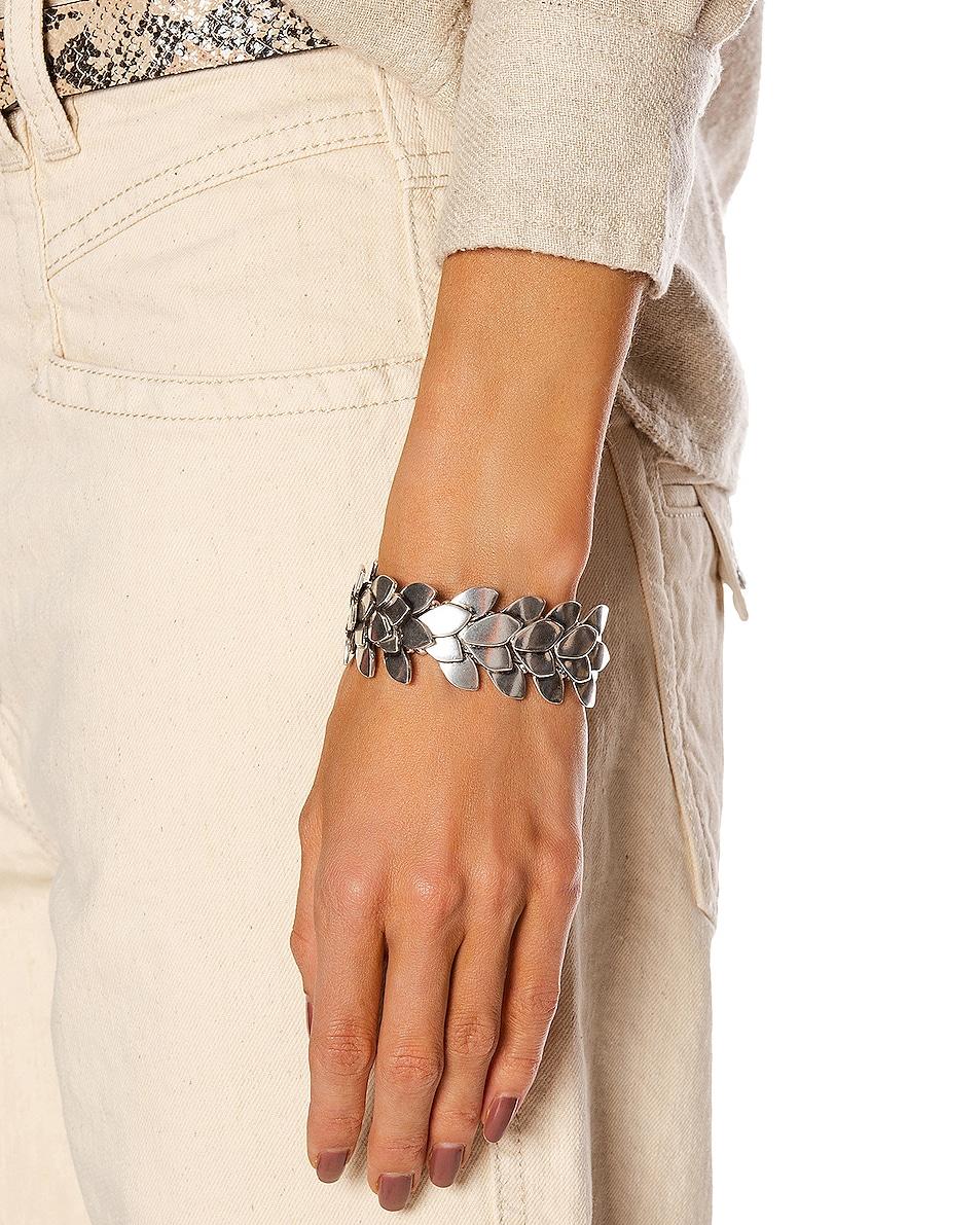 Image 2 of Isabel Marant Bracelet in Silver