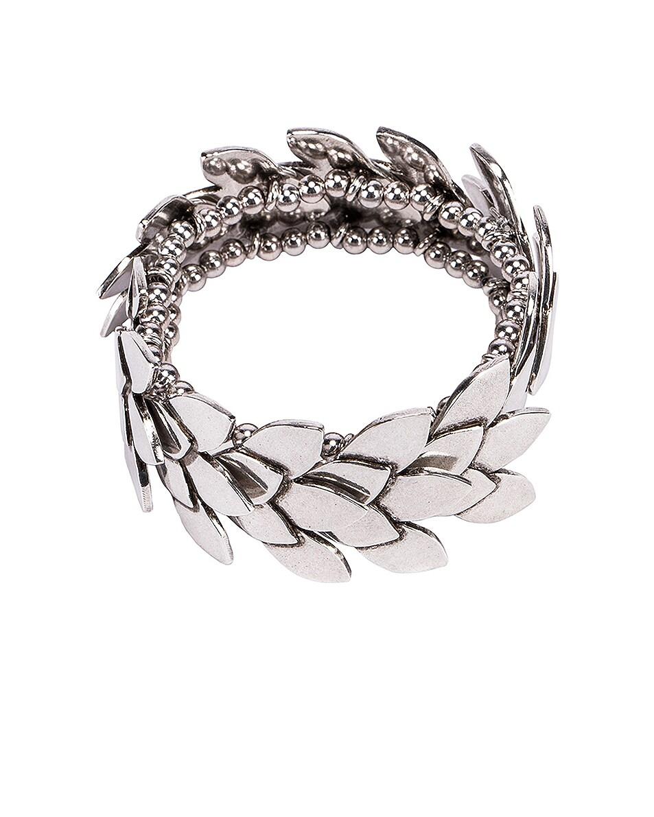 Image 3 of Isabel Marant Bracelet in Silver