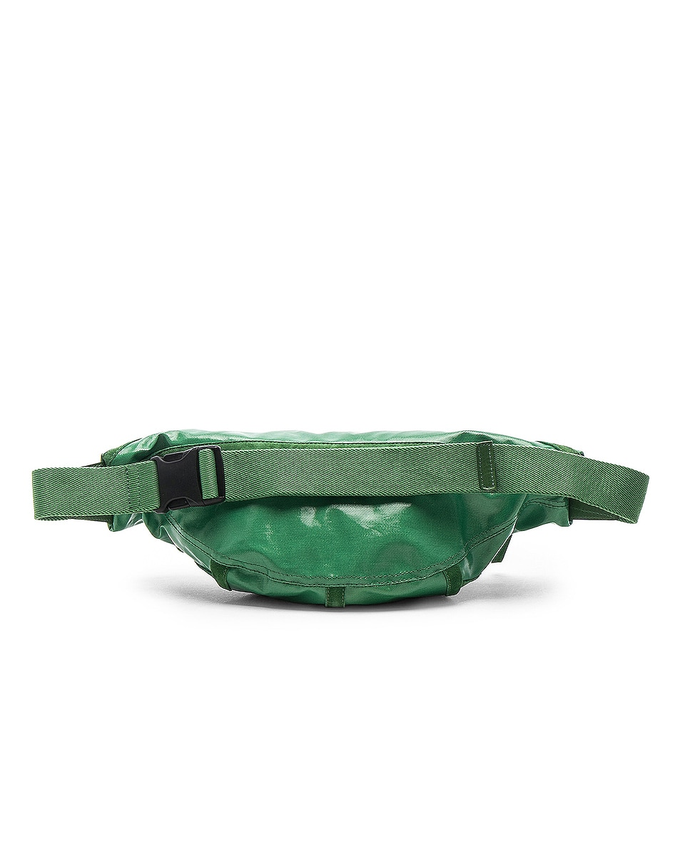 Image 3 of Isabel Marant Noomi Fanny Pack in Green