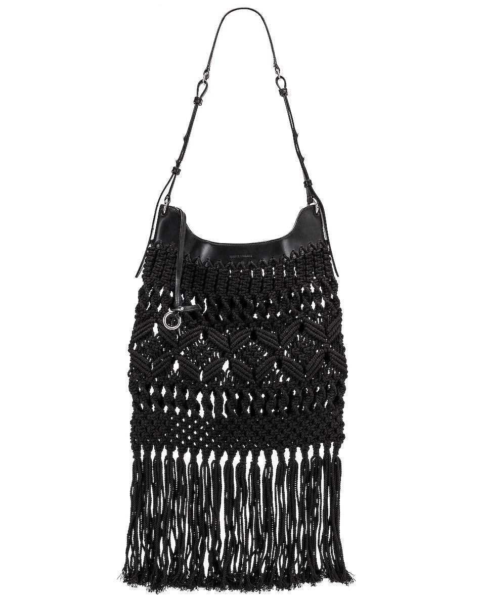 Image 1 of Isabel Marant Teomia Bag in Black