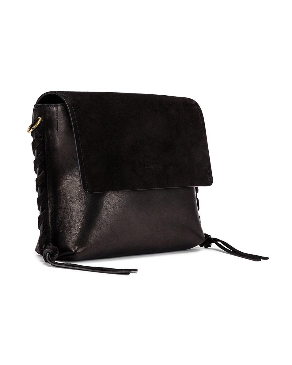 Image 4 of Isabel Marant Asli Bag in Black