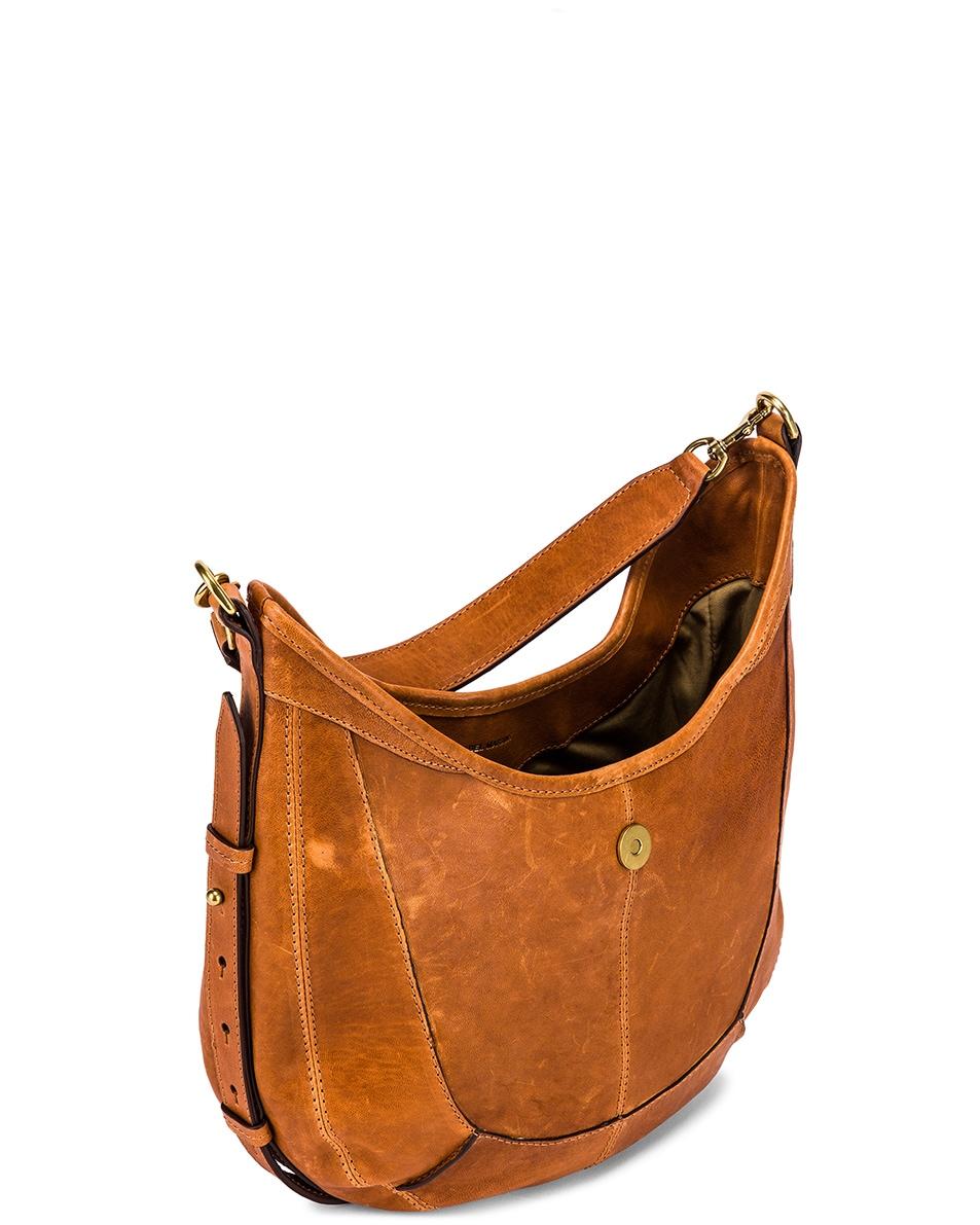 Image 5 of Isabel Marant Kaliko Bag in Cognac