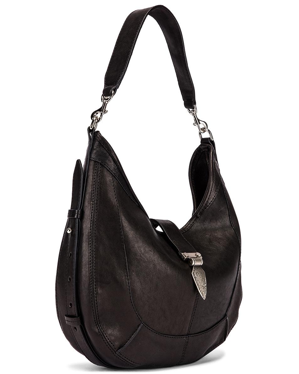 Image 4 of Isabel Marant Kaliko Bag in Black