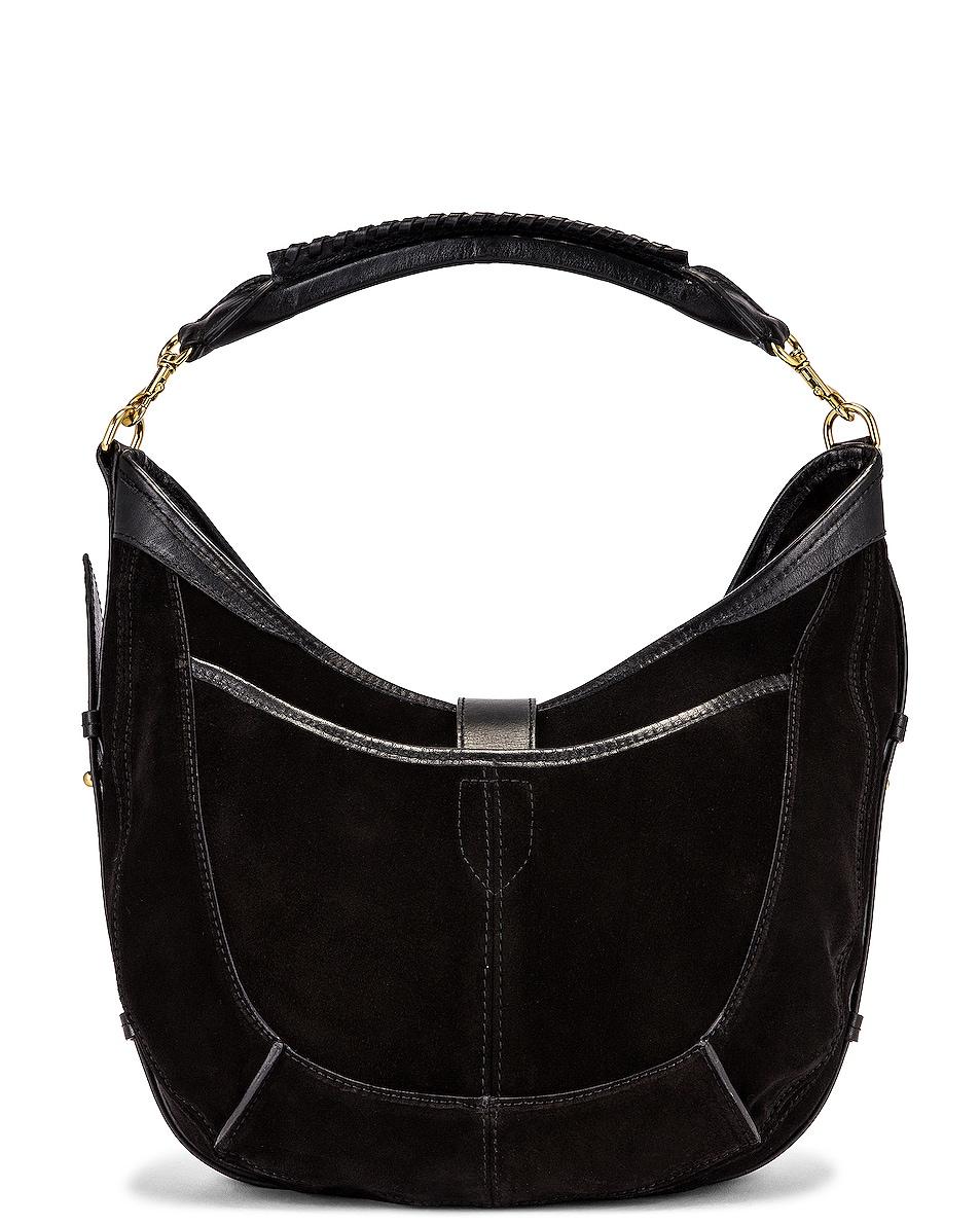 Image 3 of Isabel Marant Kaliko Bag in Black