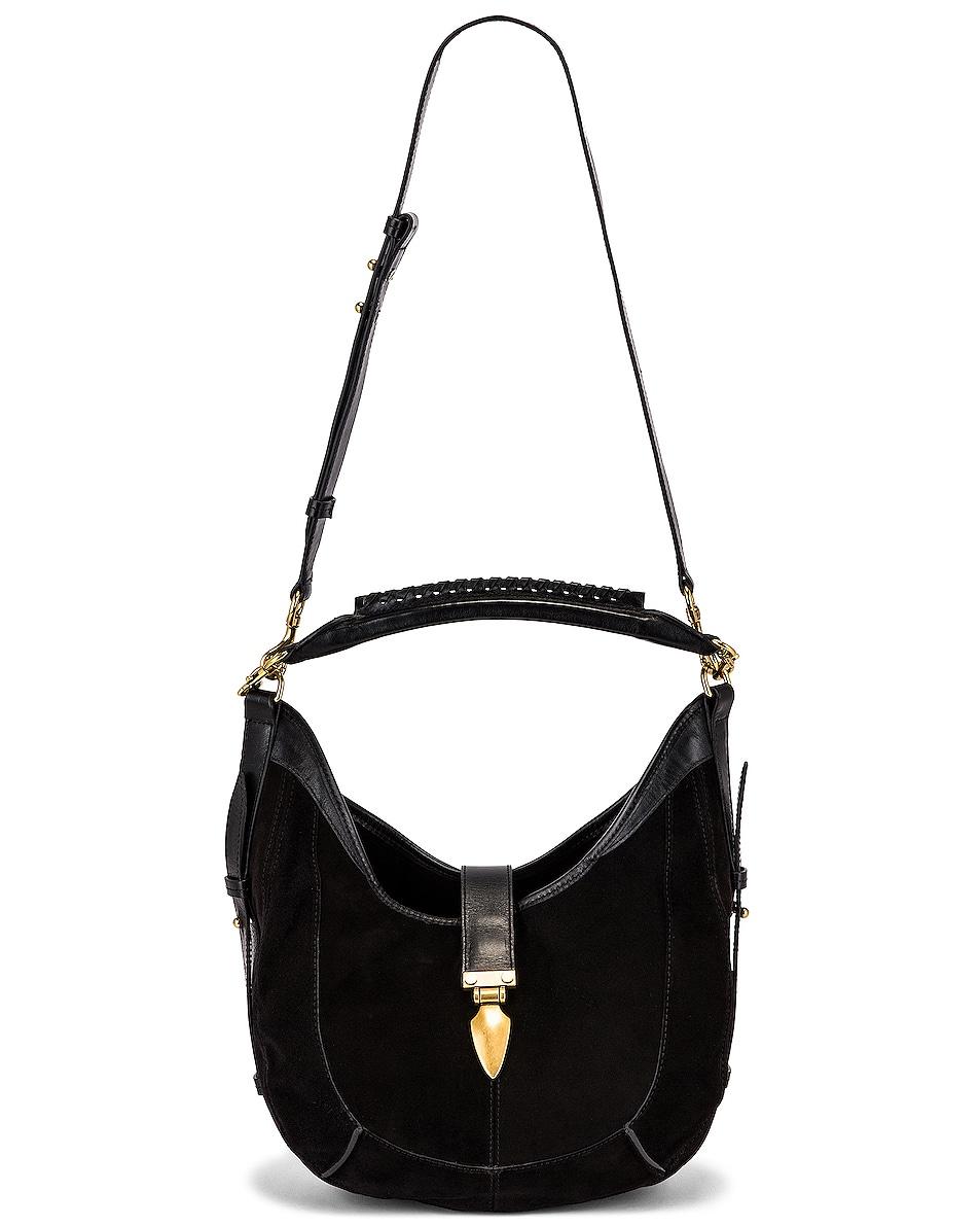 Image 6 of Isabel Marant Kaliko Bag in Black