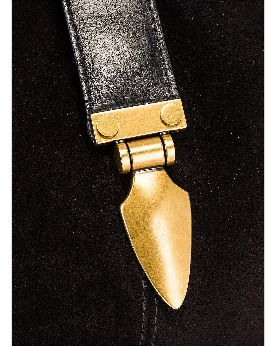 Image 8 of Isabel Marant Kaliko Bag in Black