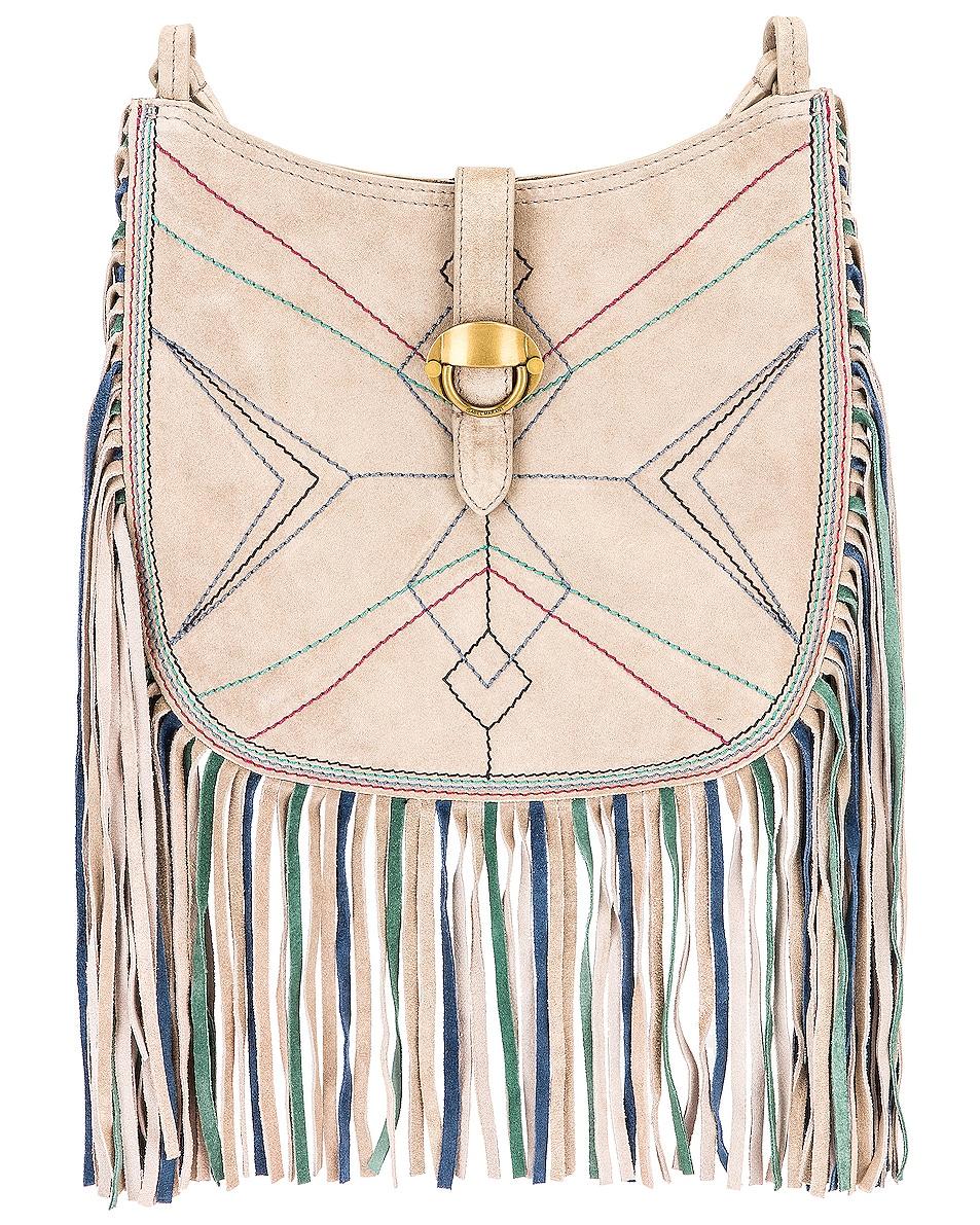 Image 1 of Isabel Marant Usko Bag in Beige