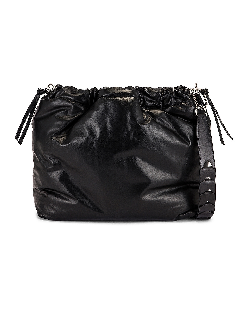 Image 1 of Isabel Marant Baggara Bag in Black