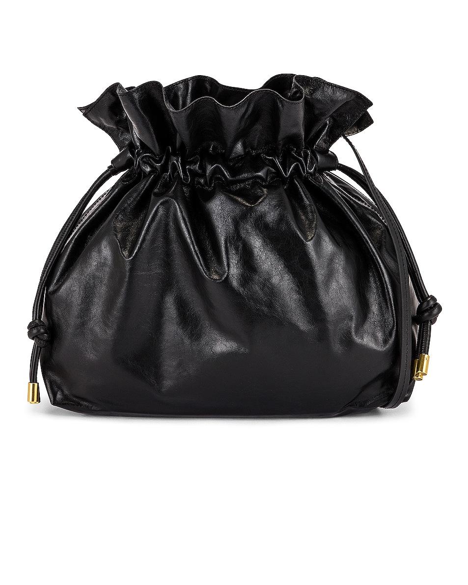 Image 1 of Isabel Marant Ailey Bag in Black
