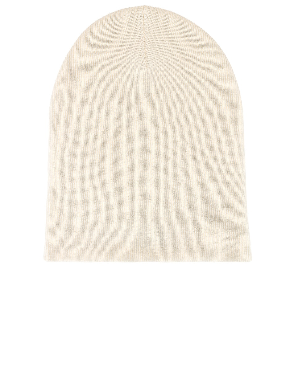 Image 1 of JOHN ELLIOTT Surplus Beanie in Parchment