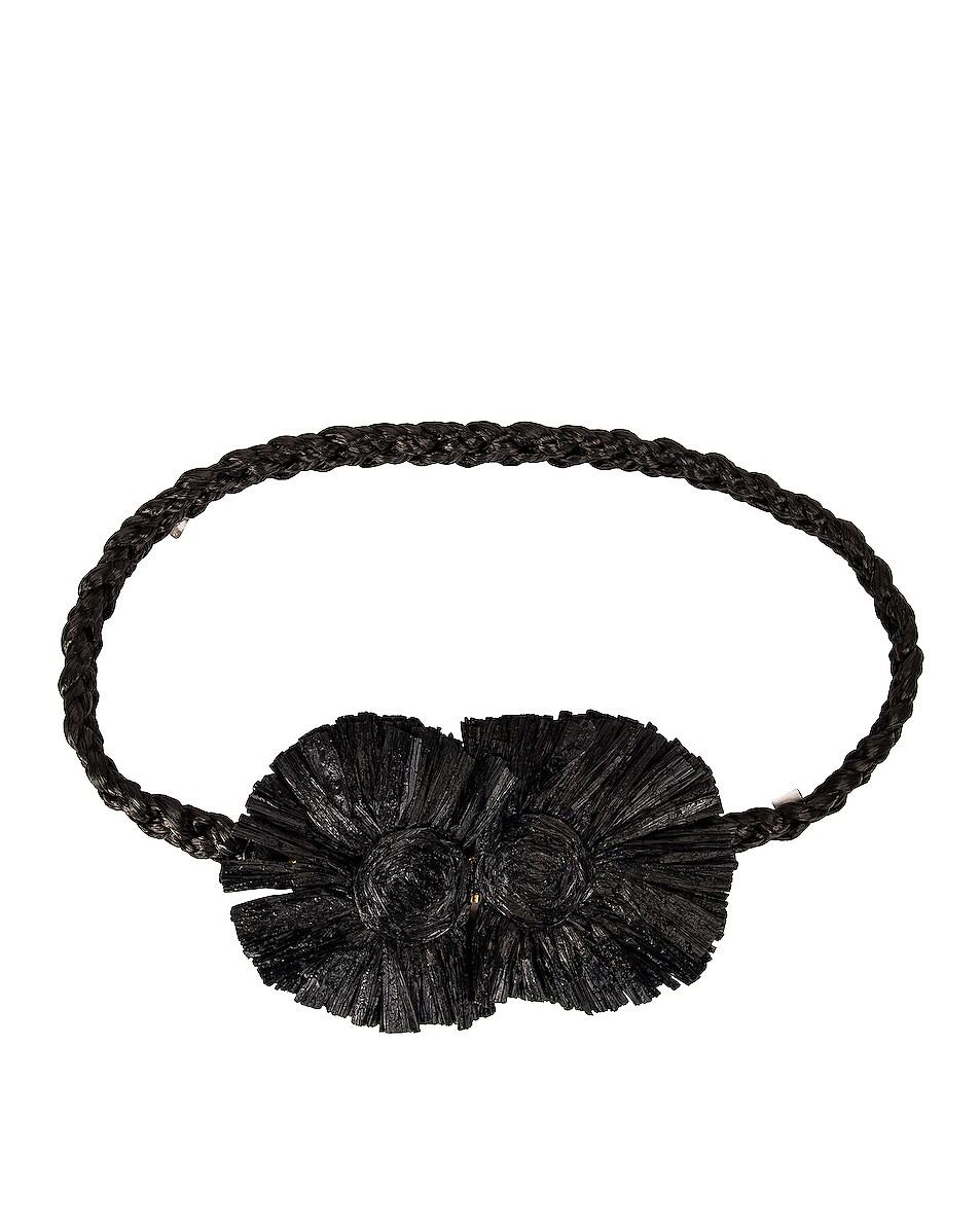 Image 1 of Johanna Ortiz Gautama Medium Belt in Black