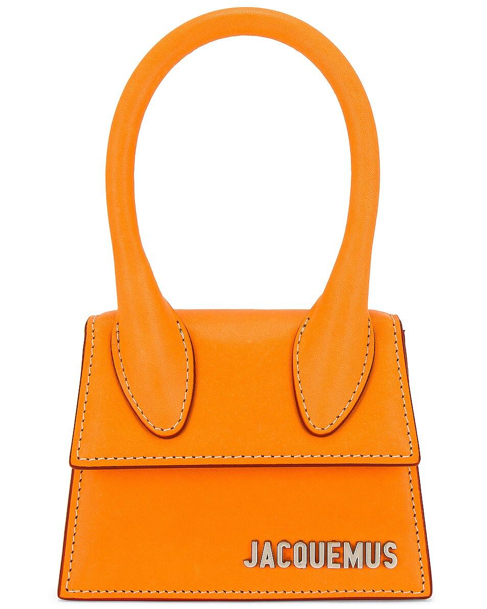 Image 1 of JACQUEMUS Le Chiquito in Orange