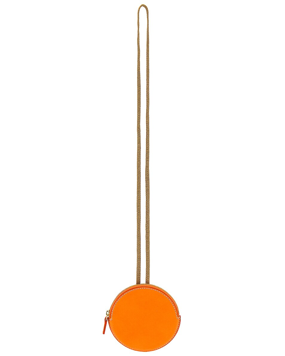 Image 1 of JACQUEMUS Le Pitchou in Orange